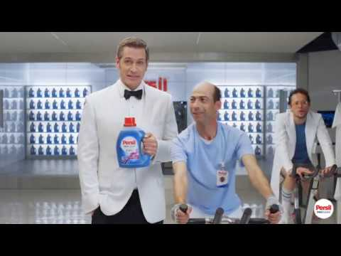 Persil 2in1 Odor Fighter: Smell As Good As You Look