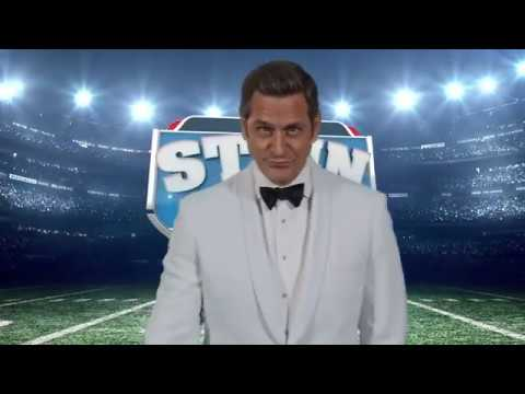 Game-time Stain-time | Persil ProClean | Super Bowl 2018 Commercial