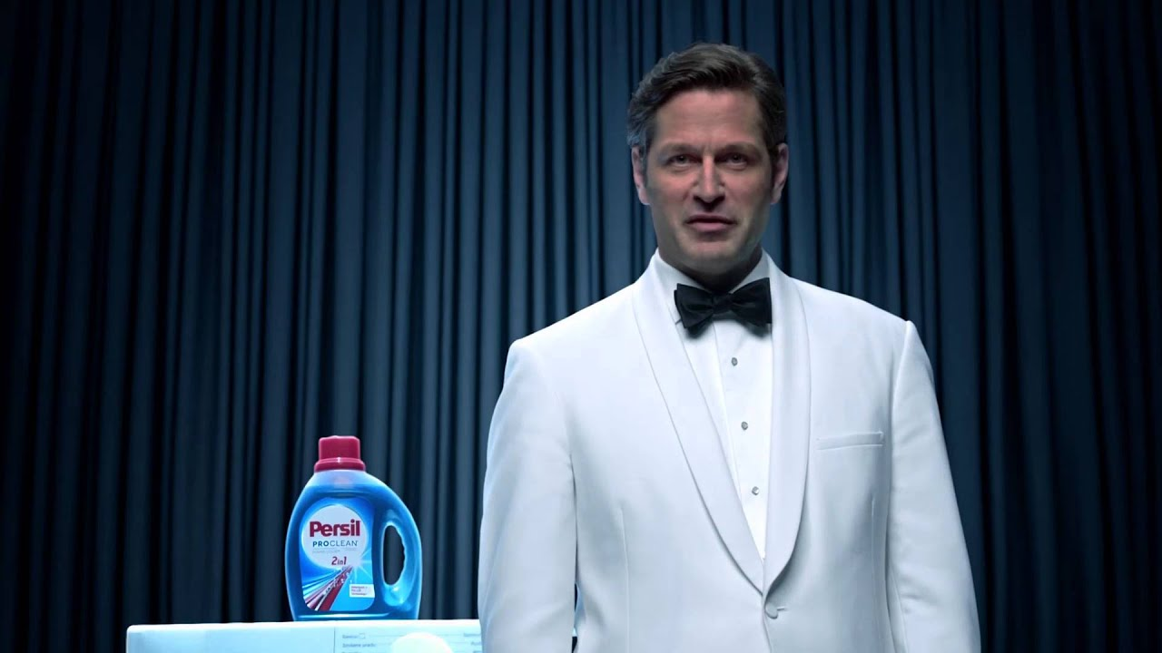 Persil The Best Super Bowl 2016 Commercial  Ad