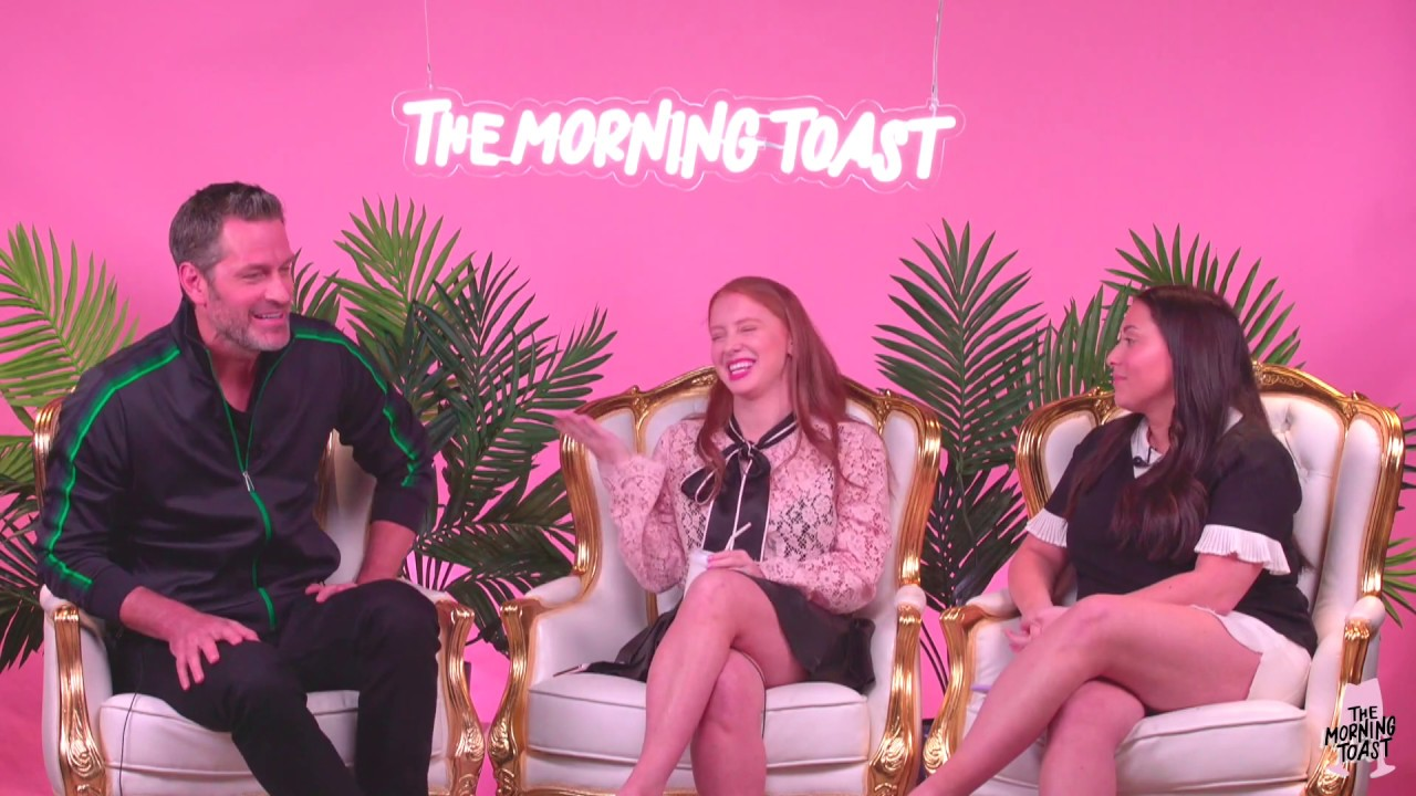 The Morning Toast with Peter Hermann, Wednesday, June 5th, 2019