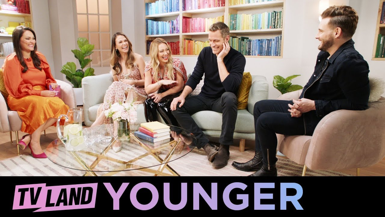 Younger After Show: 'Big Day' Episode 1 of Season 6