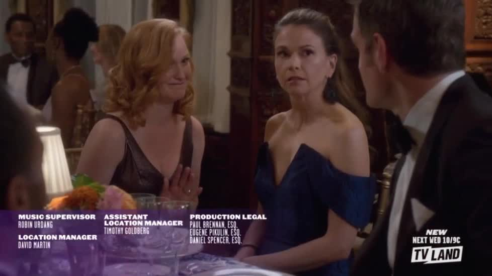 Younger - 6x07 - 'Friends with Benefits' Preview