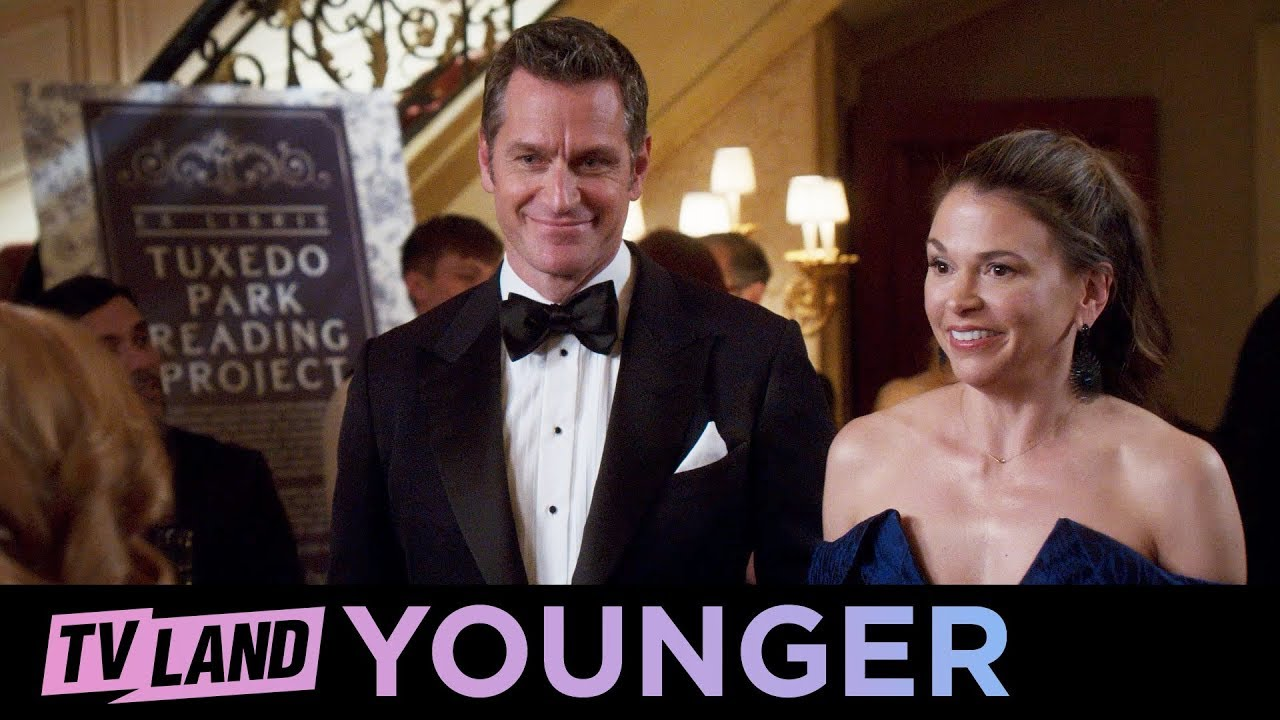 Younger - 6x07 - 'Friends with Benefits' Preview 2