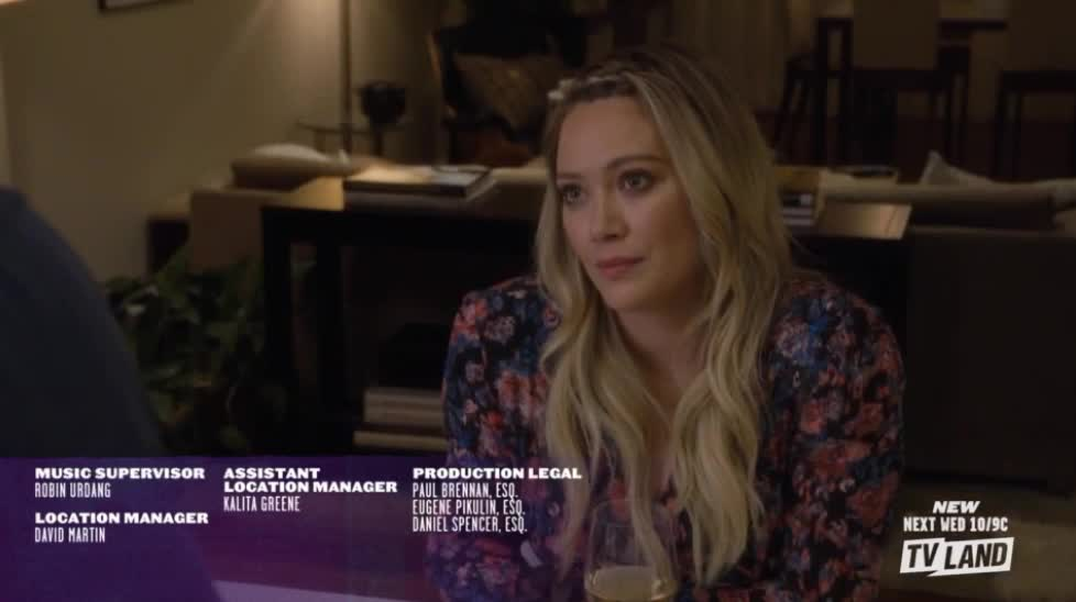 Younger - 6x09 - 'Millennial's Next Top Model' Preview