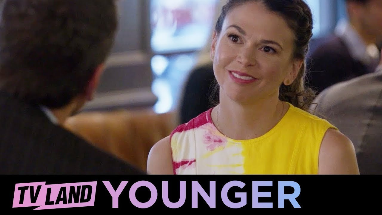 Younger – Season Finale – 6×12 – 'Forever' Sneak Peek