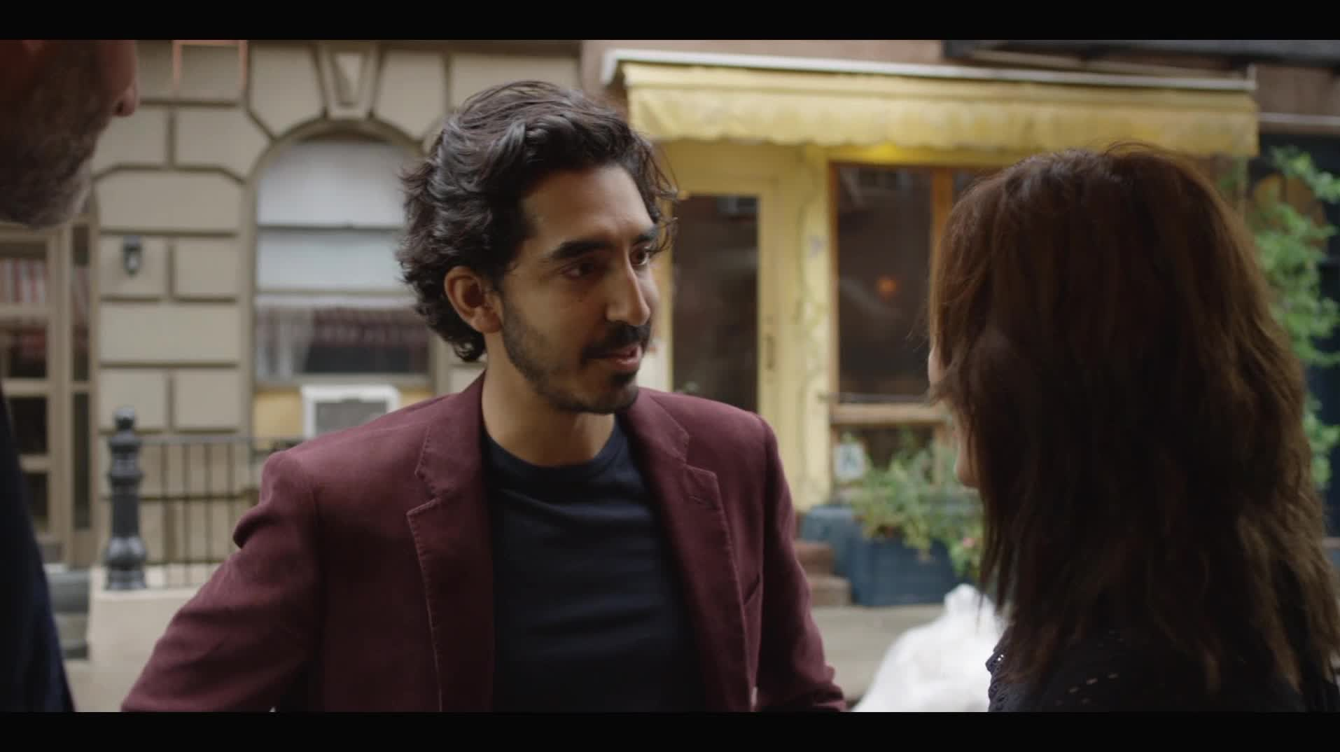 Modern Love - 1x08 - 'The Race Grows Sweeter Near Its Final Lap' Clip