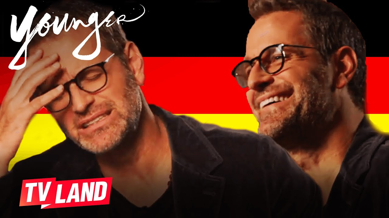 German Slang w/ Peter Hermann