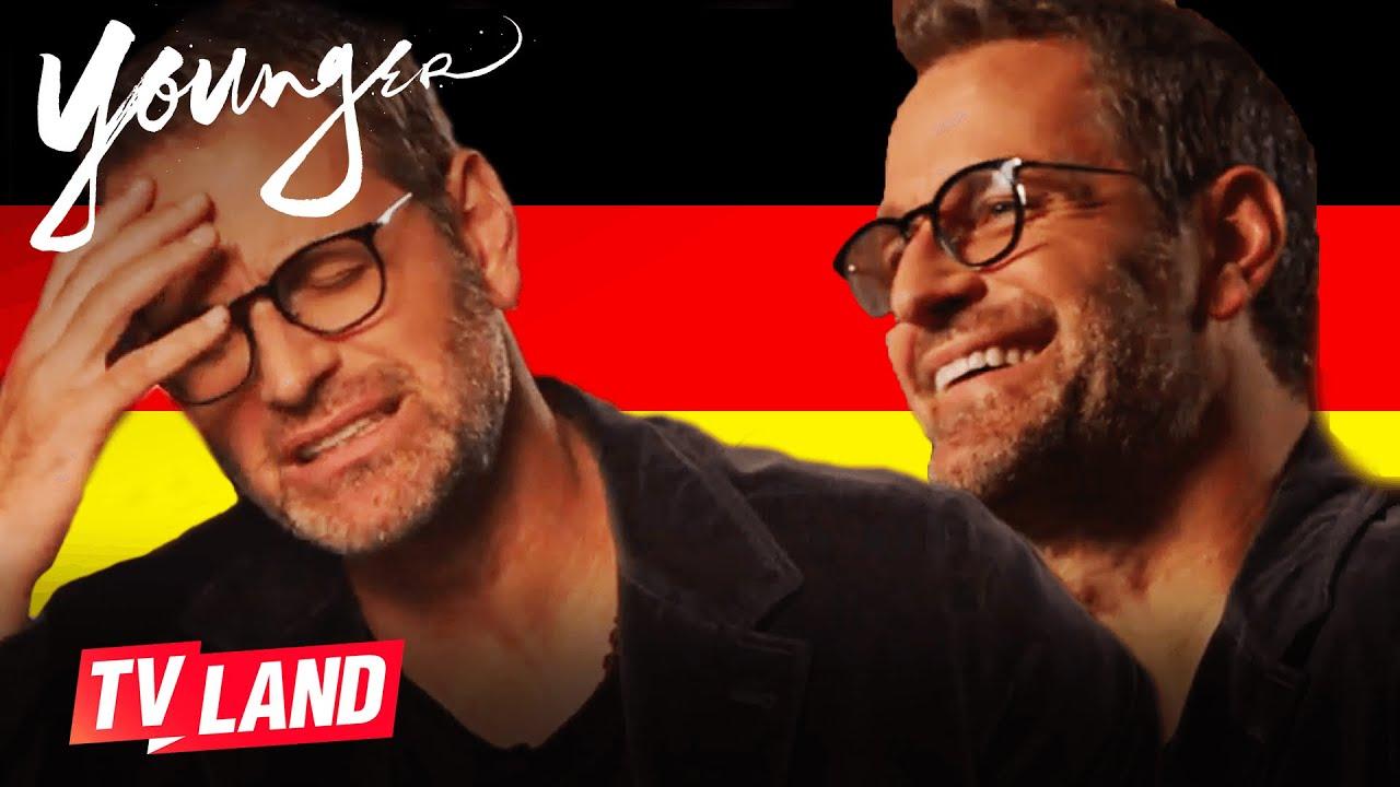 German Slang w/ Peter Hermann